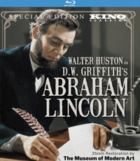 D.W. Griffith 1930 Abraham Lincoln