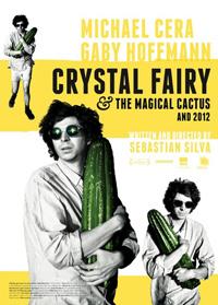 Sebastian Silva Crystal Fairy