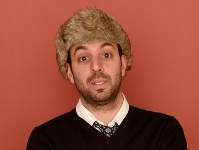 Chris Galletta Top 20 New Voices Sundance 2013