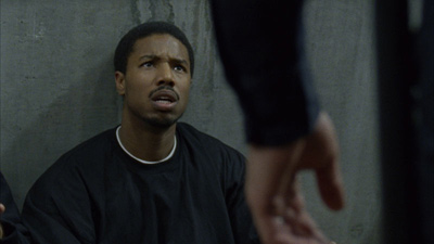 Michael B. Jordan Fruitvale Top 10 New Faces Sundance