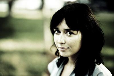 Sophie Goyette Top 20 Voices Sundance 2013