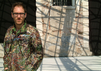 Top 20 New Voices Sundance 2013 Ben Lewis
