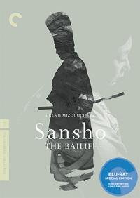 Kenji Mizoguchi Sansho the Bailiff