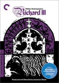 Richard III Criterion Collection