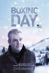 Bernard Rose Boxing Day Poster