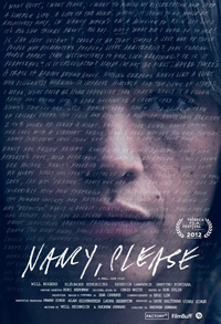 Andrew Seman Nancy, Please Poster