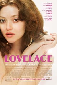 Rob Epstein Jeffrey Friedman Lovelace Poster