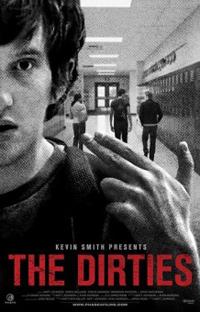 The Dirties Poster Matt