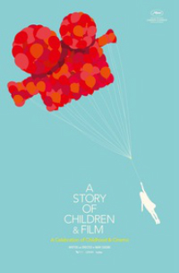 A Story of Children and Film Mark Cousins poster