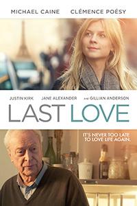 Sandra Nettlebeck Last Love Poster