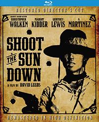 Shoot Down the Sun blu-ray cover