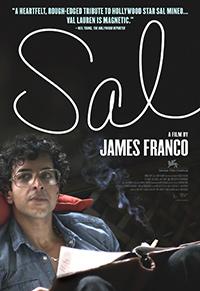 James Franco Sal Poster