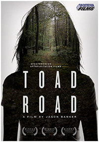 Jason Banker Toad Road DVD Review