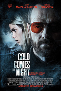 Cold Comes the Night Tze Chun poster