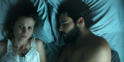 Christopher Abbott (The Sleepwalker)