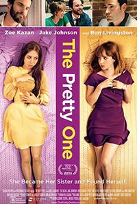 Jenee LaMarque The Pretty One Poster