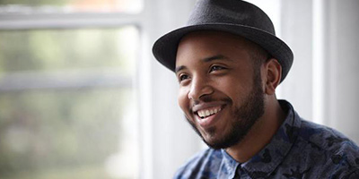 Justin Simien (Dear White People)