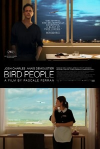 Pascale Ferran Bird People Review Poster