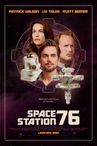 Jack Plotnick Space Station 76 Review