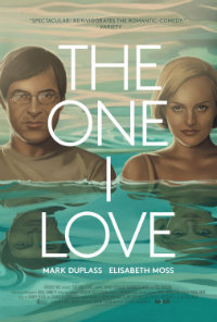Charlie McDowell The One I Love Poster
