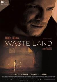 Pieter Van Hees Waste Land Poster TIFF