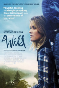Jean-Marc Vallee Wild Poster