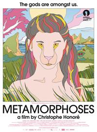 Christophe Honore Metamorphoses