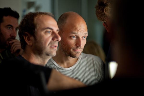 Blind Eskil Vogt Interview
