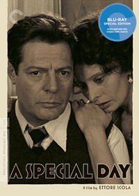 Criterion Collection: A Special Day   Blu-ray Review - IONCINEMA.com