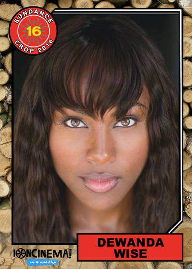 DeWanda Wise (How to Tell You're a Douchebag)