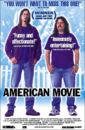 American Movie Chris Smith Poster