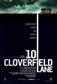 Dan Trachtenberg 10 Cloverfield Lane