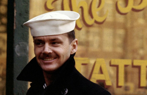 The Last Detail >> The Last Detail Blu Ray Review Ioncinema Com