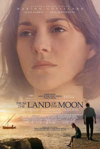 From the Land of the Moon Nicole Garcia