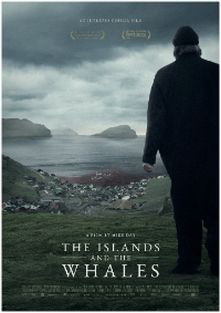 The Islands and The Whales Mike Day poster