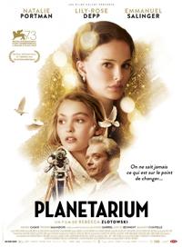Planetarium Rebecca Zlotowski