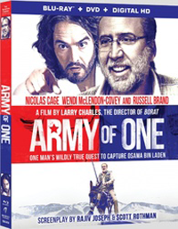 army-of-one-cover