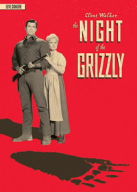 The Night of the Grizzly Bear