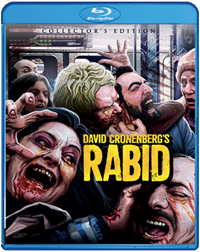 Rabid Cover
