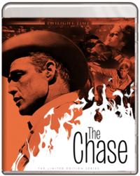 Arthur Penn The Chase