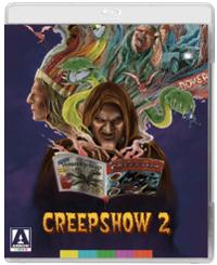 Creepshow 2 Cover