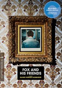 Rainer Werner Fassbinder's Fox and His Friends