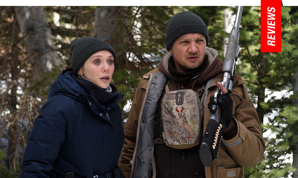 Wind River Taylor Sheridan Review