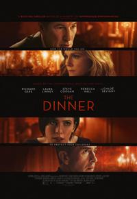 The Dinner Oren Moverman