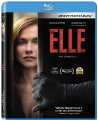 Elle | Blu-ray Review