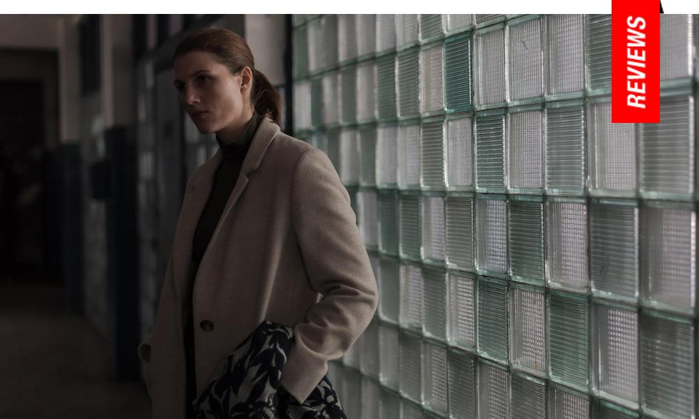 Loveless Andrei Zvyagintsev Review