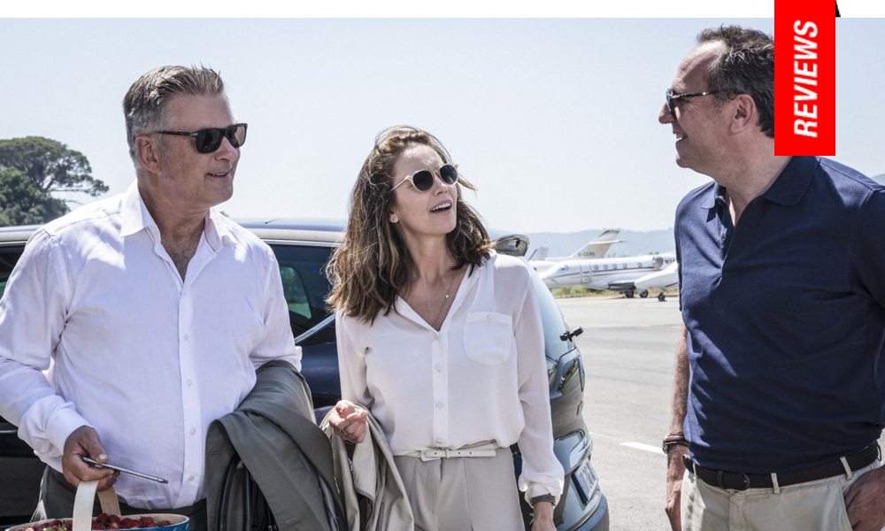 Paris Can Wait Eleanor Coppola