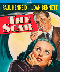 The Scar Steve Sekely blu-ray-review