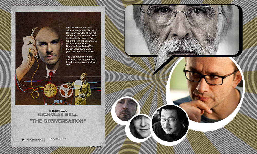 The Conversation Cannes 2017