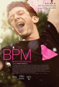 Robin Campillo's BPM (Beats Per Minute)